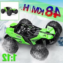 1/12 RC Car Buggy High Speed Remote Control RC Racing Car Ve