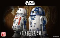 Bandai New 1/12 STAR WARS R2-D2 & R5-D4 ASTROMECH DROIDS R2D
