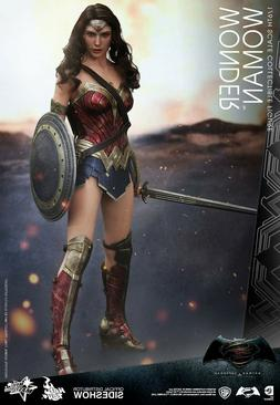 Hot Toys 1/6 Batman Vs Superman MMS359 Wonder Woman Figure N