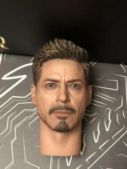 Hot Toys 1/6 MMS473 Infinity War Iron Man Mark 50 Tony Stark