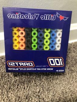 Little Valentine 100 Dart Refill Pack for Nerf N-Strike Elit