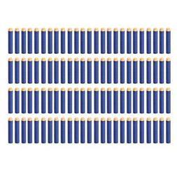 SEVEN 100-Dart Refill Pack for Nerf N-strike Elite