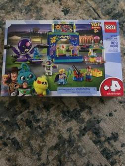 LEGO 10770 Disney Pixar's Toy Story 4 Buzz & Woody's Car