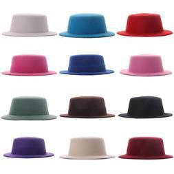 12 Colors Sun <font><b>Hat</b></font> Formal <font><b>Hat</b