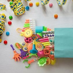 120 Pc Party Favor Toys For Kids Bulk Favors Boys And Girls