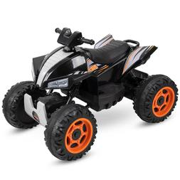 Huffy 12V Ride on Quad Toy for Kids, 1200R