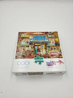 190686 Toy Buffalo Games & Puzzles Aimee Stewart  BROWN'S GE
