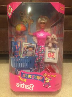 1997 Toys R Us Barbie