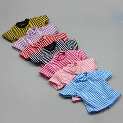 1pair handmade 7 colors princess clothes for 18 inch girl <f