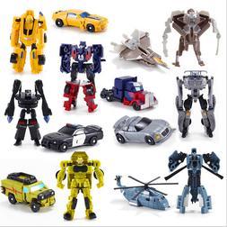 1PCS <font><b>Transformation</b></font> Kids Classic Robot C
