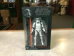 "2013 Hasbro Star Wars Black Series 6"" Inch Figure MOC - #09"