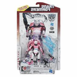 2014 Transformers Generations 30th Arcee, Chromia and Windbl