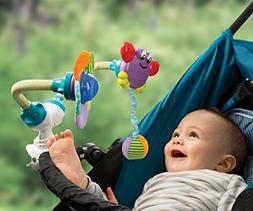 Fun Flex Award Winning Interchangeable Infant Baby Activity