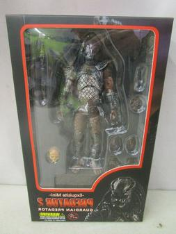 2017 Hiya Toys  PREDATOR 2 EXQUISITE MINI  *GUARDIAN PREDATO