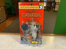 2017 Zoloworld Realm of the Underworld ARCHFIEND WARRIOR 5""