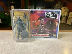 2017 Boss Fight Studios Vitruvian HACKS 1:18 Figure MOC - CU