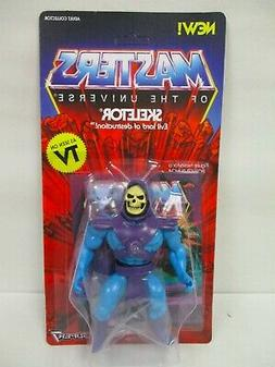 2018 MOTU VINTAGE COLLECTION MASTERS OF THE UNIVERSE SUPER7