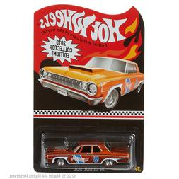 2019 Hot Wheels 1964 Dodge 300 Kroger Mail In PRE ORDER FREE