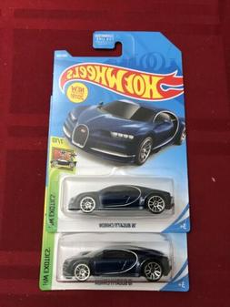 2019 Hot Wheels  # 236   '16 BUGATTI CHIRON