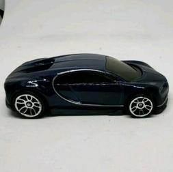 Hot Wheels 2019 Bugatti Chiron Loose Unspun
