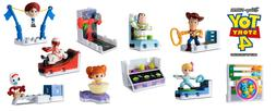 2019 McDONALD'S TOY STORY 4 HAPPY MEAL TOYS! PICK YOUR FAVOR