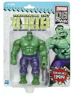 2019 SDCC HASBRO EXCLUSIVE MARVEL'S THE INCREDIBLE HULK MC