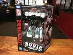 2019 Transformers Siege War For Cybertron Deluxe Figure MOC