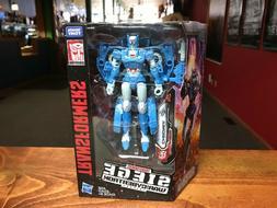 2019 Transformers Siege War For Cybertron Deluxe Figure MOC