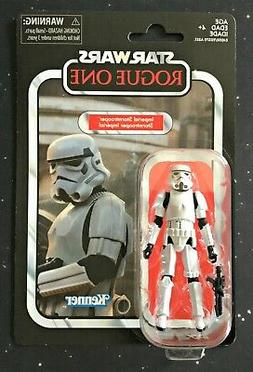 2019 Star Wars Vintage Collection VC140 Imperial Stormtroope