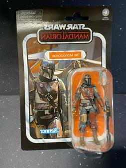 2020 Star Wars Vintage Collection VC166 The Mandalorian NON