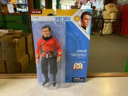"2021 Mego Original Series Star Trek SCOTTY 8"" Action Figure"