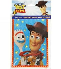 25 Toy Story Woody Party Favor Bags Loot Bags Treat Bags Bir