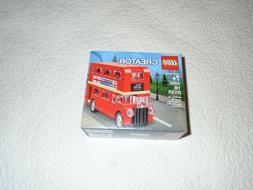 LEGO 40220 Creator Mini London Double Decker Bus