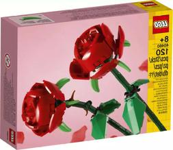 LEGO 40460 Roses Building Toy