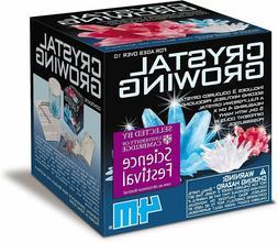 4M Crystal Growing Kit