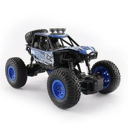 4WD RC Car Climbing Monster Truck Off-Road Vehicle RTR Toy P