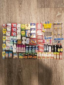 ZURU 5 Surpise Mini Brands, Combined Shipping, TOYS!, 5GOLDS