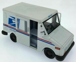 "5"" USPS LLV, United States Postal Service Mail Truck, Diecas"
