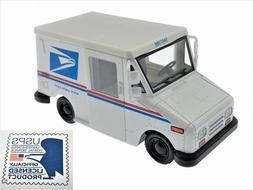 """5"""" USPS LLV United States Postal Service Mail Diecast Model"""