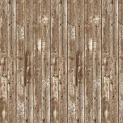 Beistle 52041 Barn Siding Backdrop Party Accessory, 4-Feet b