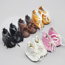 5cm <font><b>Doll</b></font> Boot For 1/4 BJD 14 Inches amer