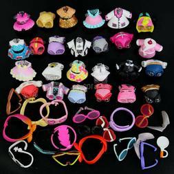 5pcs/Lot Random Accessories For LOL Surprise Doll LIL Sister