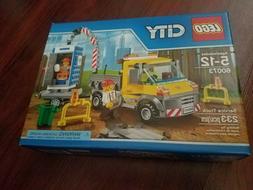 LEGO 60073 - City Service Truck NEW NIB RETIRED