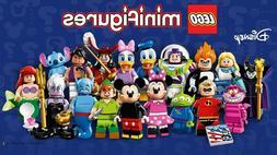 LEGO 71012 - Minifigures - Disney Series - Choose Your Figur