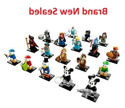 Lego 71024 Disney Series 2 Minifigures BRAND NEW SEALED IN H