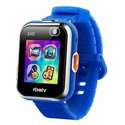 VTech 80-193808 Kidizoom Smartwatch DX2 Smart Watch - Blue