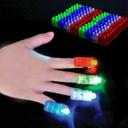 80 LED Finger Lights Bright Party Favors Party Supplies Ligh