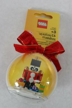 LEGO 853907 Toy Soldier Ornament 43pcs New Free Shipping