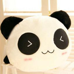 "7"" High Cute Doll Toy Lying Plush Stuffed Animal Panda Cushi"