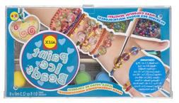 ALEX Toys Do-it-Yourself Wear Paint Ice Beads Jewelry Kit